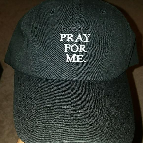 b697768e8bb TDE x Kendrick Lamar Accessories   Damn Tour Adjustable Hat   Poshmark